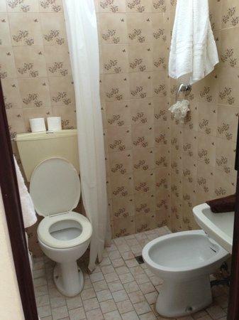 store exquisite style great deals bagno, doccia, bidè, lavandino tutto in 2m quadrati ...