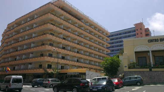 Hotel Trianflor : Dania Magec Hotel