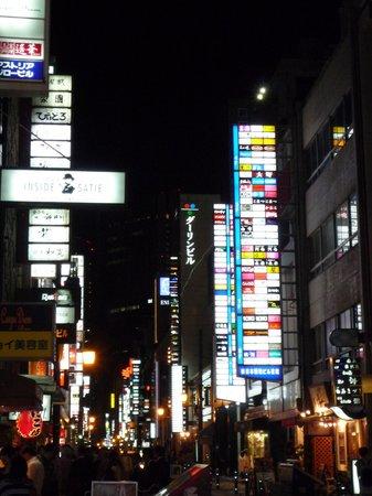 Kitashinchi: 探せば美味しくて適正価格の店も多い
