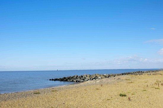 Park Holidays Uk St Osyth Beach