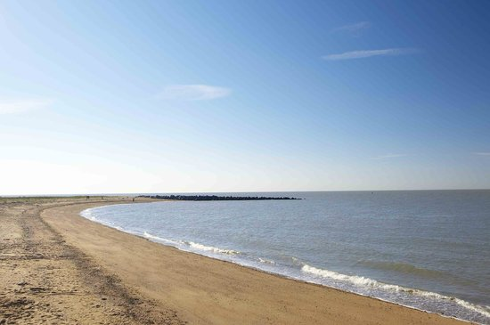 Park Holidays Uk St Osyth Beach