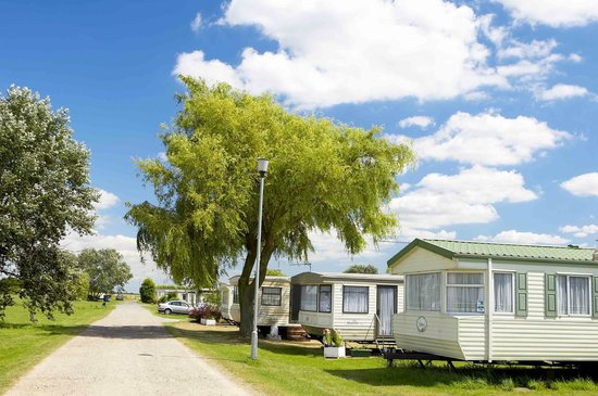 Steeple Bay Holiday Park - Park Holidays UK: Steeple Bay Holiday Park