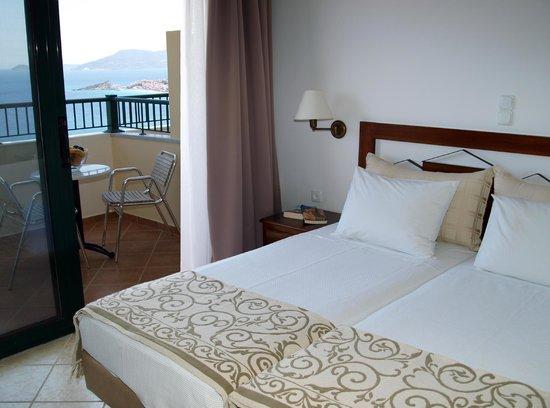 Kalidon Palace Hotel