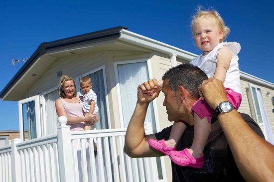 Winchelsea Sands Holiday Park - Park Holidays UK: Winchelsea Sands Holiday Park