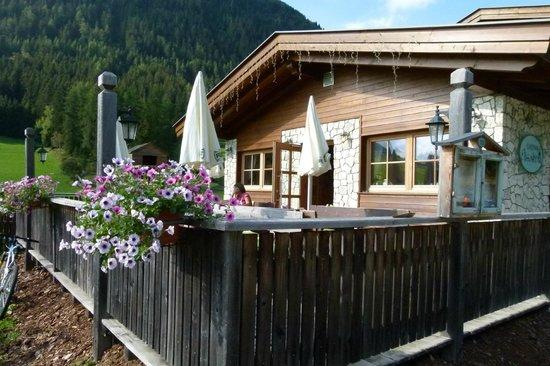 Gasthaus Elisabeth