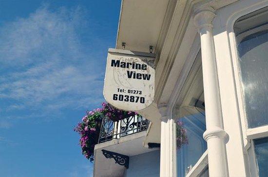 Marine View Hotel Brighton : Marine View