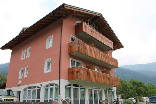 Hotel Orso Grigio: Garnì al Nardis
