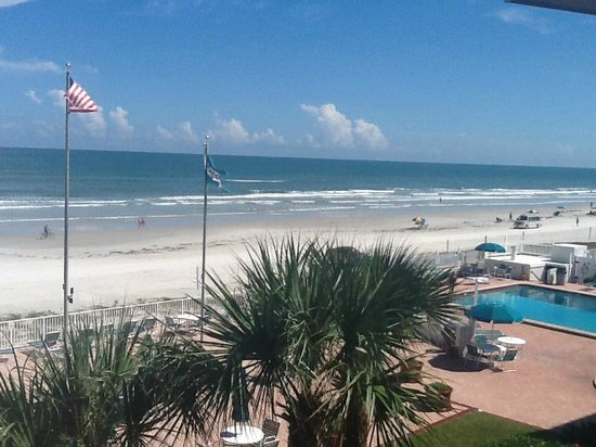 Ocean Jewels Club: View from our ocean front condos