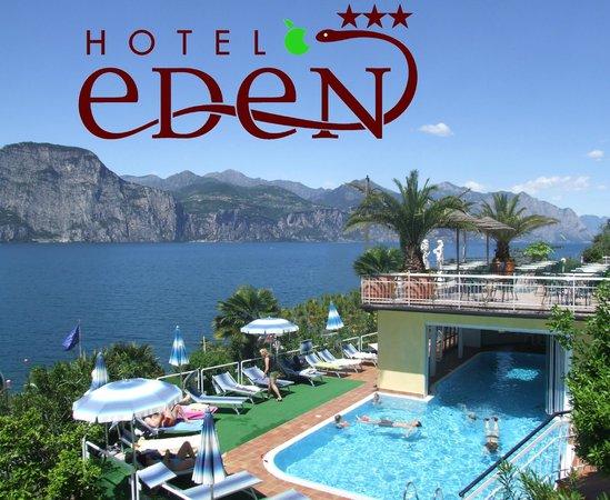 Hotel Eden Piscina - Poll