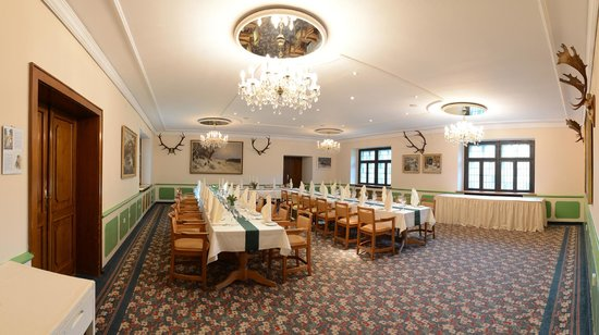 Churfuerstliche Waldschaenke Moritzburg - Prices & Hotel Reviews ...