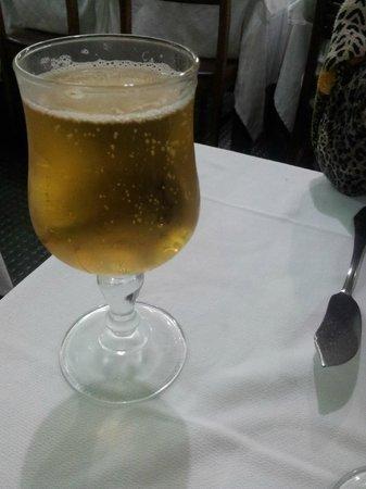 Restaurante Cervejaria Pinoquio : Imperial (lol)