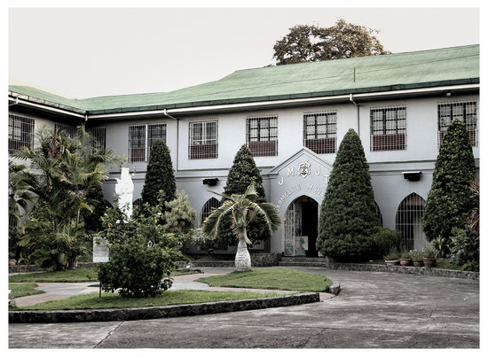 My Visit To This Great Place Picture Of Carmelite Monastery Cebu City Cebu City Tripadvisor