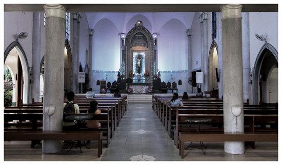 photo1 jpg - Picture of Carmelite Monastery Cebu City, Cebu City
