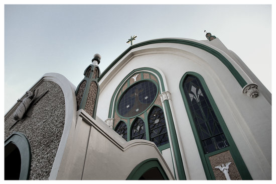 Carmelite Monastery Cebu City: My visit to this great place...