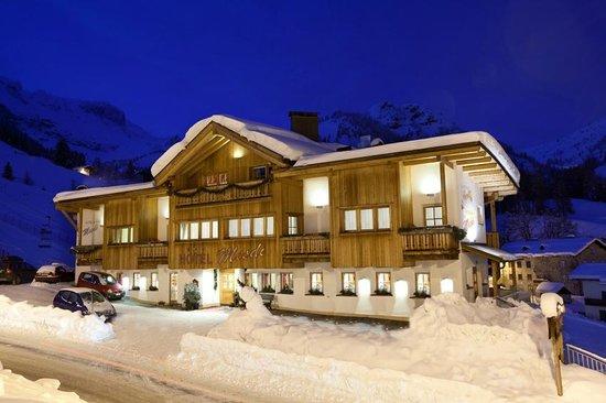 Hotel Mesdi Inverno