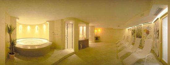 Hotel Mesdi: Centro Benessere
