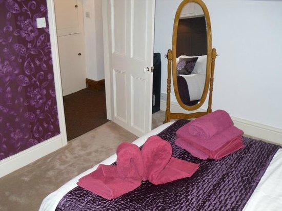 Beech Cottage: Bedroom