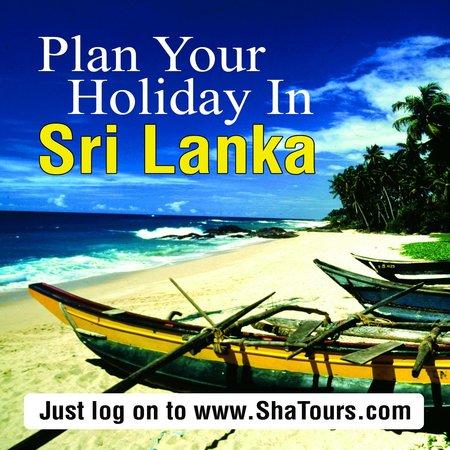 Sha Tours Sri Lanka