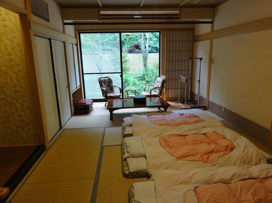 Izumiso: お部屋