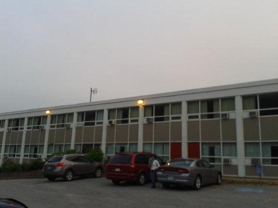 Mamateek Inn