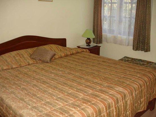Sandray Resort: King size comfort