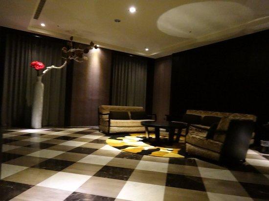 Mirage Hotel : 客房廳