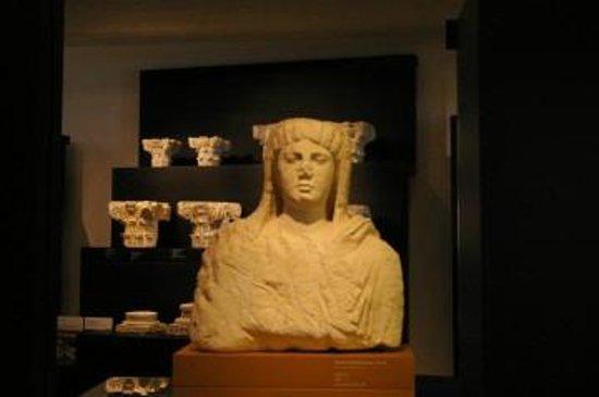Museo Arqueologico de Cordoba: Venus
