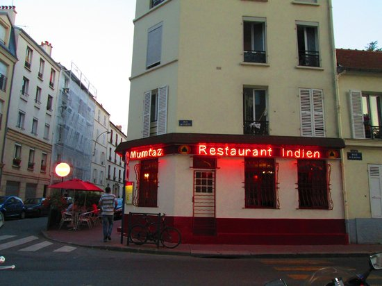 Ibis Budget Paris Porte De Vincennes Indian Restaurant Near Hotel