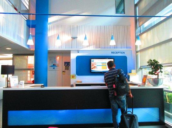 Ibis budget paris porte de vincennes bewertungen fotos - Ibis budget hotel porte de vincennes ...