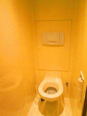 Ibis Budget Paris Porte de Vincennes: toilet