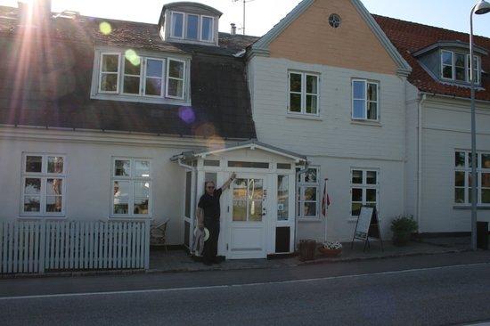 Rodvig Kro & Badehotel: Sådan -