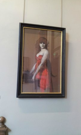 Musee National Jean-Jacques Henner: -