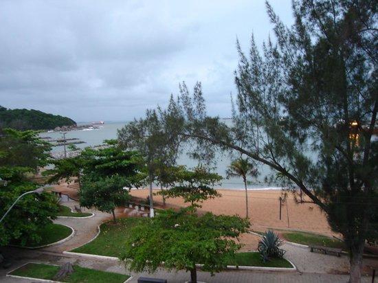 Lagos Copa Hotel : Vista do Quarto