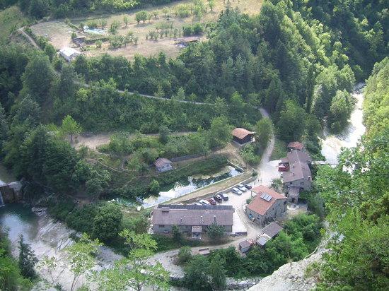 Azienda Agrituristica Mulino di Culmolle