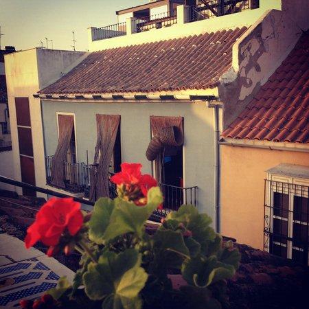 Casa Al Sur: Rooftop