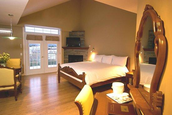 Photo of Hotel St-Sauveur Piedmont