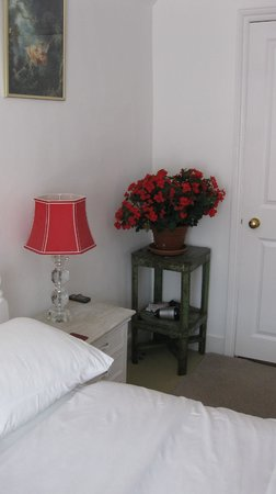 Tankerfield House Bed and Breakfast: Tastefully decorated room