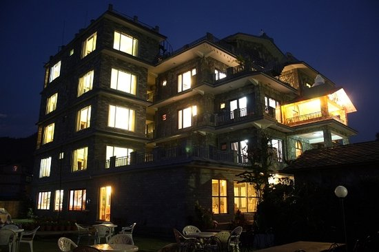 Photo of Hotel Stupa Pokhara