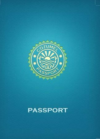 Cozumel Passport