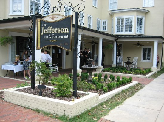 Jefferson Inn 139 Reviews 1 Of 12 Hotels In Southern Pines
