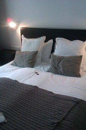 Hotel Pulitzer: Bella stanza da letto