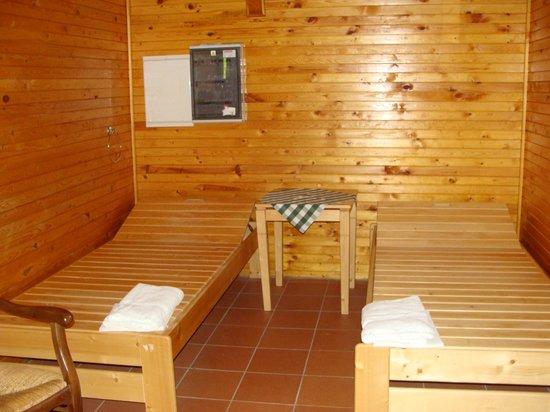 sauna picture of hotel siskuv mlyn telc tripadvisor. Black Bedroom Furniture Sets. Home Design Ideas