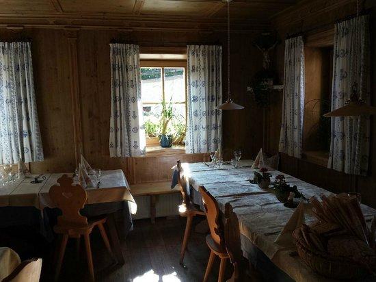 Gasthaus Weber: Stube