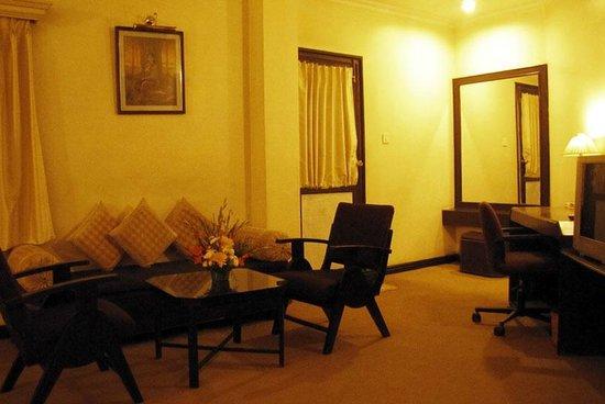 Hotel Royal Inn: EXECUTIVE ROOM