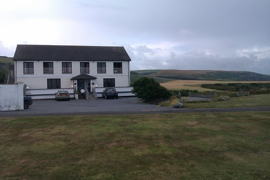 Photo of Plas Morfa Hotel Llanon