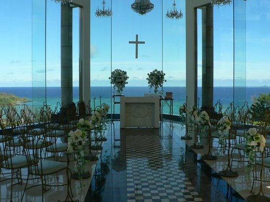 """Sheraton Okinawa Sunmarina Resort church""的图片搜索结果"
