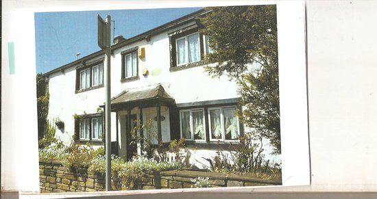 Southend Guest House: our 400 year old cottage