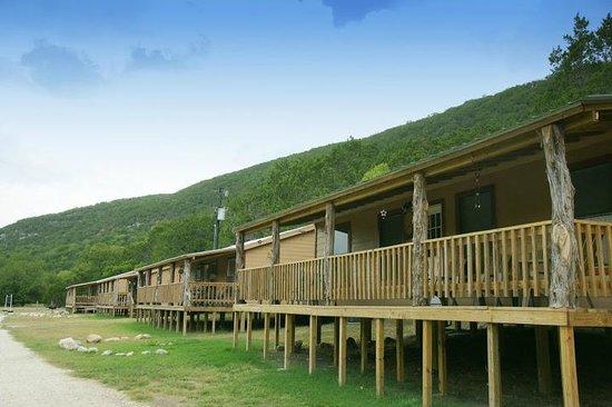 Sunrise Ridge Cabins: 2 Bedroom Cabins