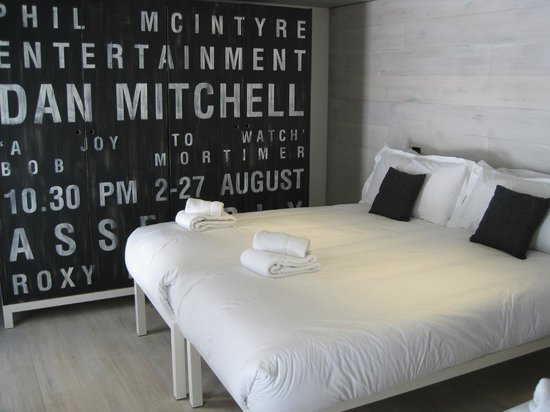 Stay Central Hotel: M Room (Double or Twin)