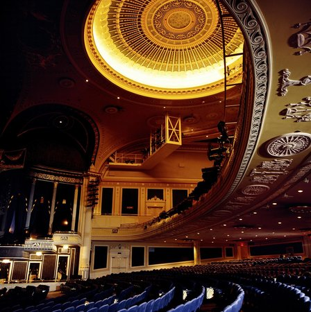Ed Mirvish Theatre Interior